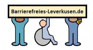 Arbeitsgruppe barrierefreies Leverkusen @ Einfach Da