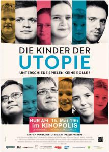 DIE KINDER DER UTOPIE –Film &Gespräch - Kinopolis LEV